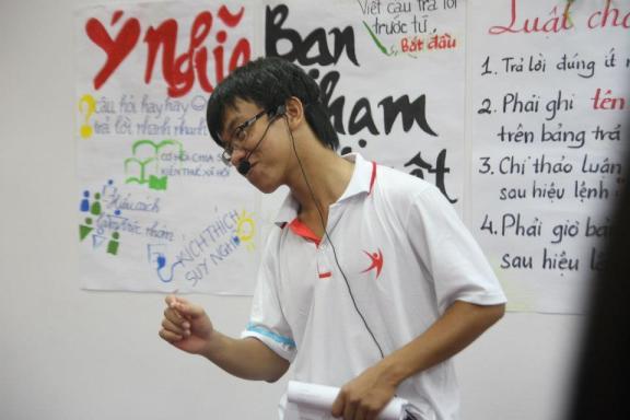 Tran Duy Thanh