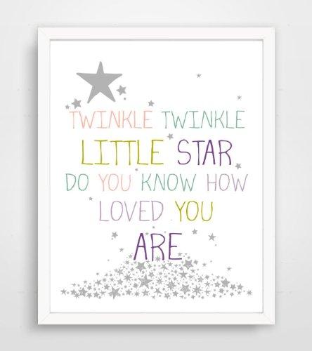 tinkle tinkle star