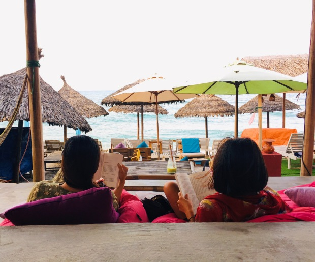 Biển An Bàng, Hội An - 2.2019